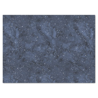 Watercolor Starry Skies Tissue Paper