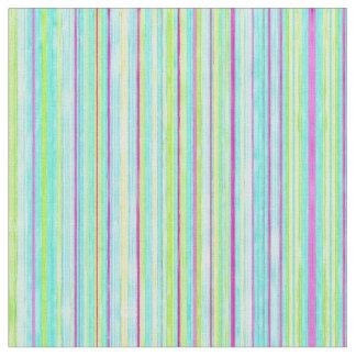 Watercolor stripes nr. 3 fabric