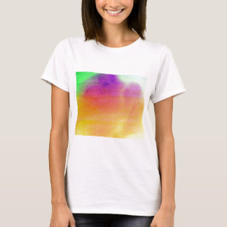 WATERCOLOR TEXTURE T-Shirt