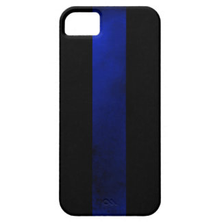 Watercolor Vertical Stripe iPhone 5/5s Case