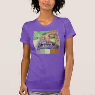 Watercolor Wall T-Shirt