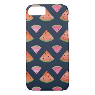 Watercolor Watermelon Phone Case