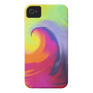 Watercolor Wave - iPhone4 case