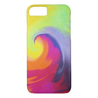 Watercolor Wave - iPhone 8/7 case