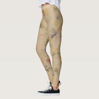 Watercolors Leggings