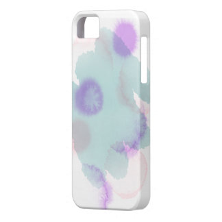 Watercolour fashion case
