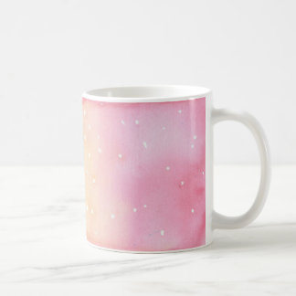 Watercolour Marble Coffee Mug