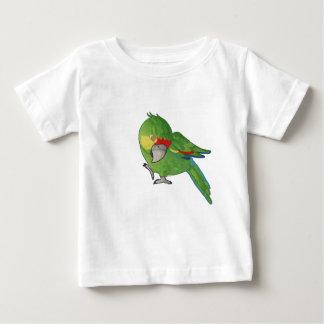 Watercolour parrot baby T-Shirt