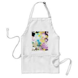 watercolour watercolor paint ink standard apron