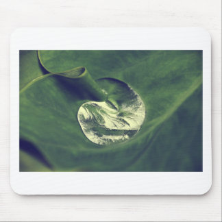 Waterdrop Mouse Pad