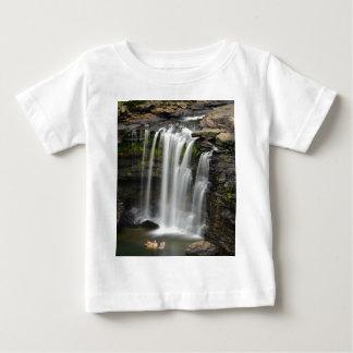 Waterfall 2 baby T-Shirt