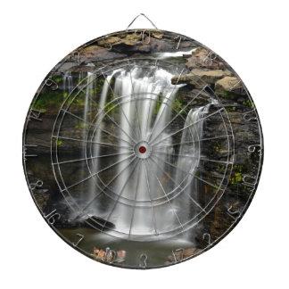 Waterfall 2 dartboard