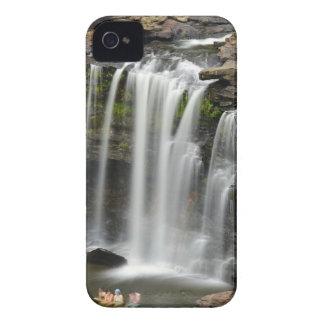 Waterfall 2 iPhone 4 case
