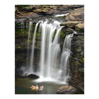 Waterfall 2 letterhead