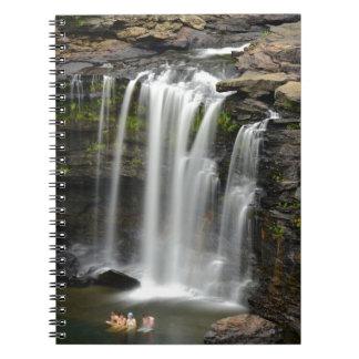 Waterfall 2 notebook
