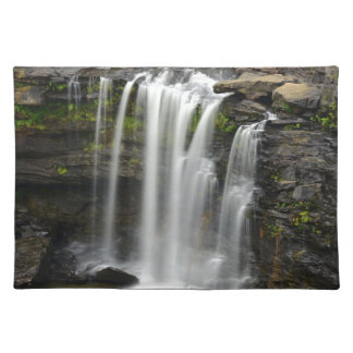 Waterfall 2 placemat
