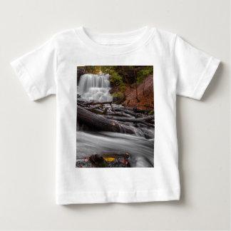 Waterfall 3 baby T-Shirt