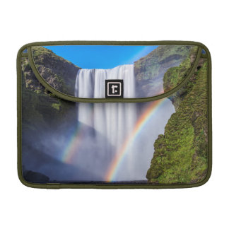 Waterfall and rainbow sleeve for MacBook pro