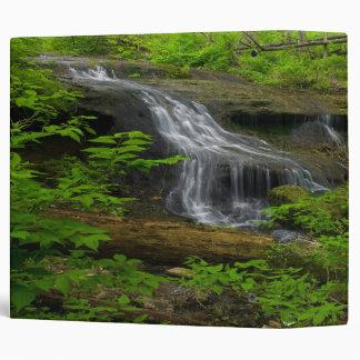 Waterfall Binder