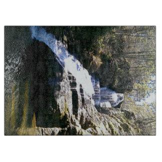 waterfall boards