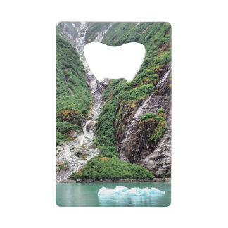 Waterfall Bottle Opener Credit Card Bottle Opener