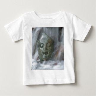 Waterfall Buda Baby T-Shirt