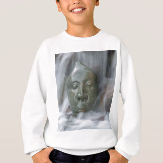Waterfall Buda Sweatshirt