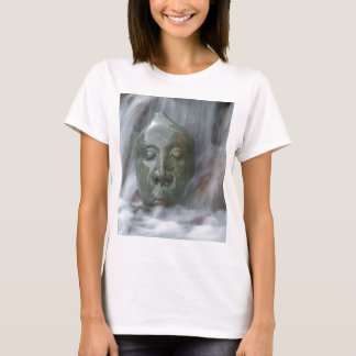 Waterfall Buda T-Shirt