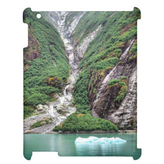 Waterfall Case iPad Cover