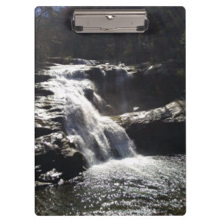 Waterfall Clipboard