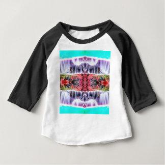 Waterfall Dreams Baby T-Shirt