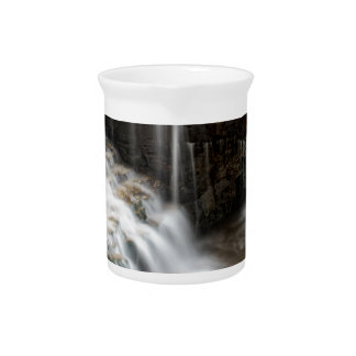 Waterfall Drink Pitchers