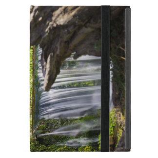 Waterfall Focused iPad Mini Covers