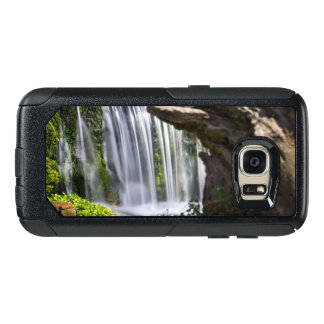 Waterfall Focused OtterBox Samsung Galaxy S7 Case