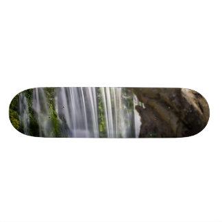 Waterfall Focused Skateboard