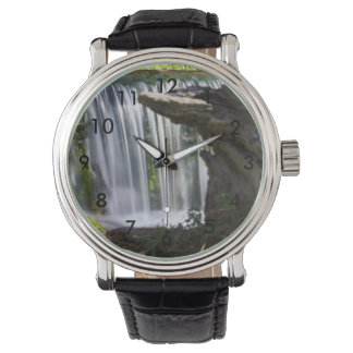 Waterfall Focused Watch
