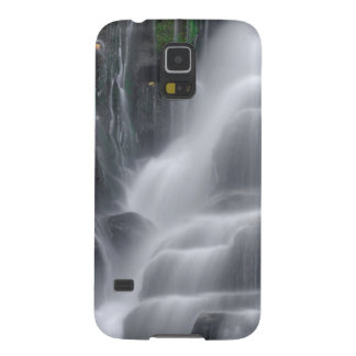 Waterfall Galaxy S5 Covers