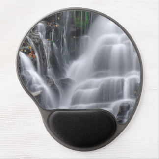 Waterfall Gel Mouse Pad