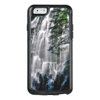 Waterfall in forest, Oregon OtterBox iPhone 6/6s Case