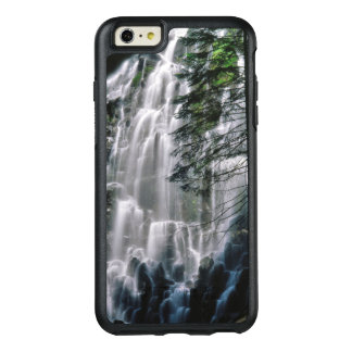 Waterfall in forest, Oregon OtterBox iPhone 6/6s Plus Case