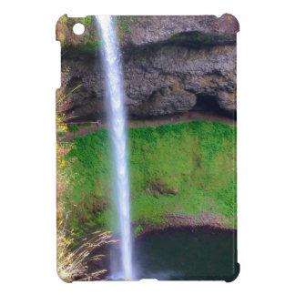 Waterfall in Oregon iPad Mini Covers