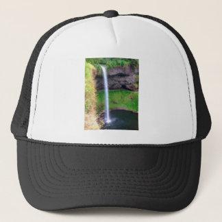 Waterfall in Oregon Trucker Hat