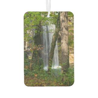 Waterfall In The Woods Air Freshener