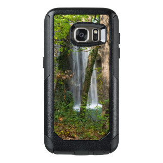 Waterfall In The Woods OtterBox Samsung Galaxy S7 Case