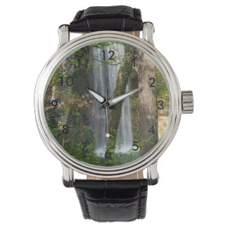 Waterfall In The Woods Watch