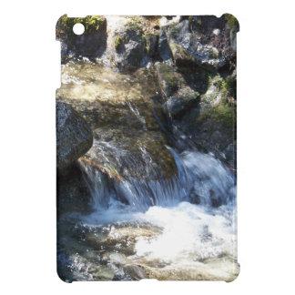 Waterfall iPad Mini Cover