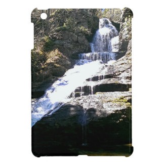 Waterfall iPad Mini Cover
