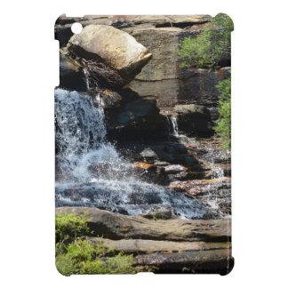 Waterfall iPad Mini Covers