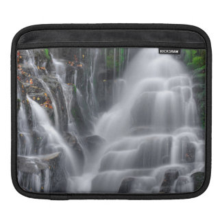 Waterfall iPad Sleeve