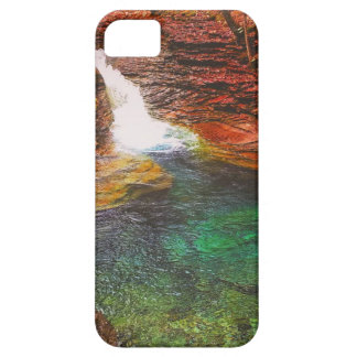Waterfall iPhone 5 Case